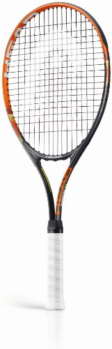 HEAD Radical 27 Racchetta da Tennis Adulto, G1 = 4 1/8