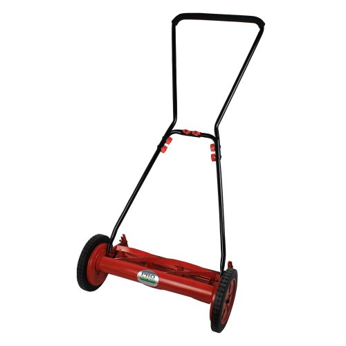 Promow Pro Push Reel Mower, 18-Inch picture