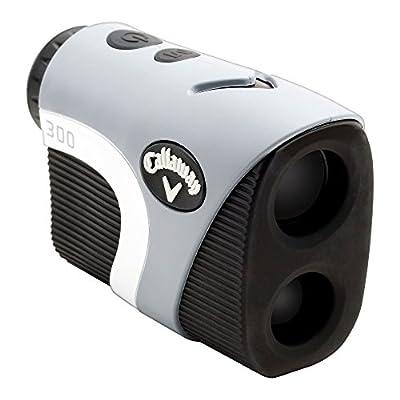Callaway 300 Laser Rangefinder W/ Power Pack