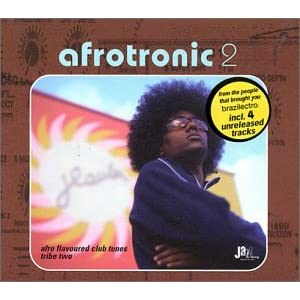 Various - Afrotronic 2