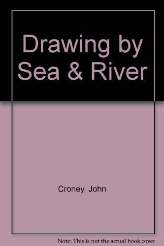 Drawing by Sea & River