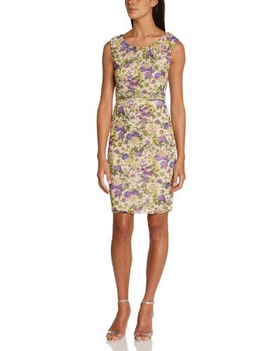 Blumenkleider sommer 2014: 5 trend kleider mit blumenmuster