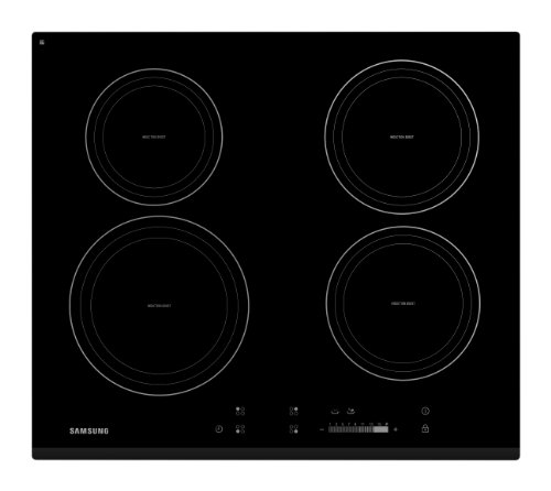 Samsung CTN464KB01 4 Burner Induction Hob