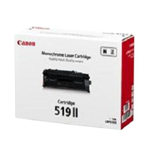CANON トナーカートリッジ519II (3480B004) CN-EP519-2J