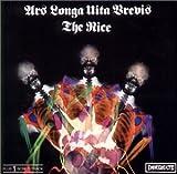 Ars Longa Vita Brevis (+1 Bonus Track) by Nice