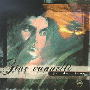 Gino Vannelli-Yonder Tree-CD-FLAC-1995-BUDDHA Download