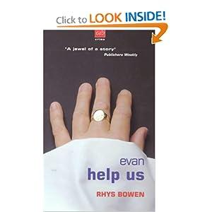 Evan Help Us Pb (A&B Crime S.) Rhys Bowen