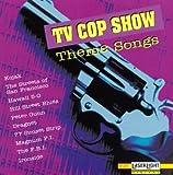 TV Cop Show Theme Songs