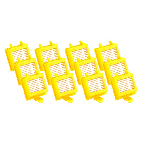 Neutop Hepa Filter for iRobot Roomba 700 Series Vacuum Cleaners 12 Pcs (Epa Vacuum Cleaner compare prices)
