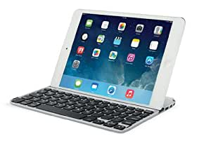 Logitech Ultrathin Keyboard Cover for iPad mini 3/mini 2/ mini - Silver (920-005795)