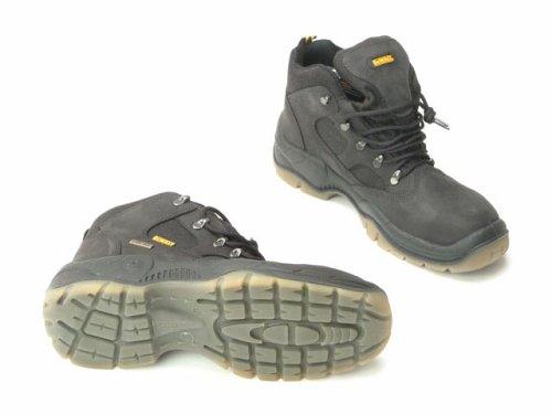 Dewalt Dwcbk44 Black Challenger Boots Size 10