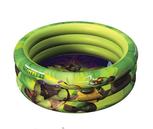 Teenage Mutant Ninja Turtles 3 Ring Pool by ToyMarket jetzt bestellen