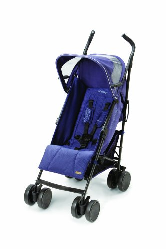 Baby Cargo 300 Series Lightweight Umbrella Stroller, Eclipse