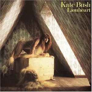 Kate Bush - Lionheart - Zortam Music