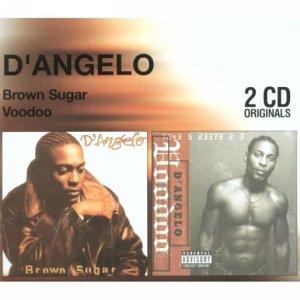 Brown Sugar/Voodoo