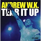 Tear It Up / Your Rules (CD Single & DVD)