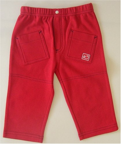 Kushies Pique Collection Red Pants - Buy Kushies Pique Collection Red Pants - Purchase Kushies Pique Collection Red Pants (Kushies, Kushies Apparel, Kushies Toddler Boys Apparel, Apparel, Departments, Kids & Baby, Infants & Toddlers, Boys, Pants)