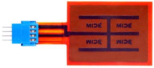 Quickpack Qp20W Piezoelectric Actuator And Sensor