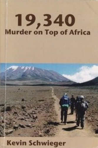 19,340 - Murder on Top of Africa