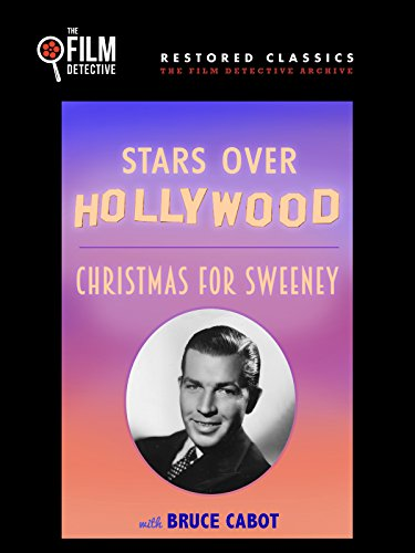 Stars Over Hollywood: Christmas for Sweeney