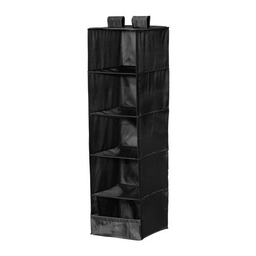 Ikea skubb hanging closet storage organizer with 5 Ikea hanging kitchen storage