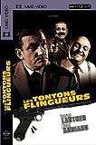 echange, troc Les Tontons flingueurs (UMD pour PSP)