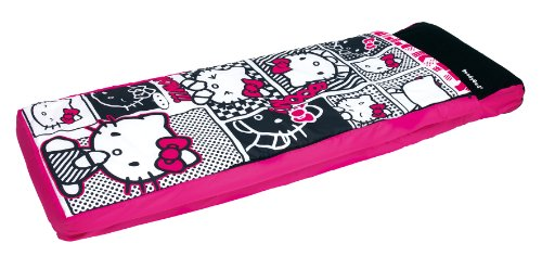 More image Hello Kitty Tween Ready Bed
