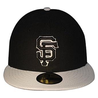 NEW ERA MLB Diamond Era Hookturn 59FIFTY San Francisco Giants Baseball Cap by New Era