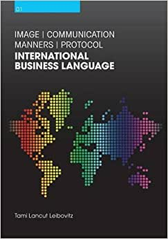 International Business Language - Part 1