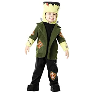 Universal Studios Lil Frankie Child Costume