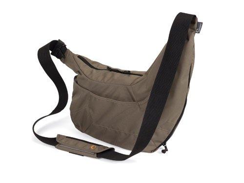 Lowepro Passport Sling Camera Bag - Mica