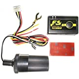 MotoPark Multi Safer Low Voltage CUT OFF Hard Wire Power Supply BDP KIT Battery Discharge Prevention Mutli Safer...