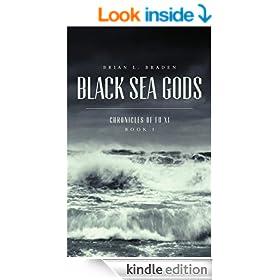 Black Sea Gods: Chronicles of Fu Xi
