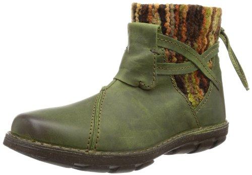Rovers Nachos Boots Womens Green Grün (kiwi) Size: 3.5 (36 EU)