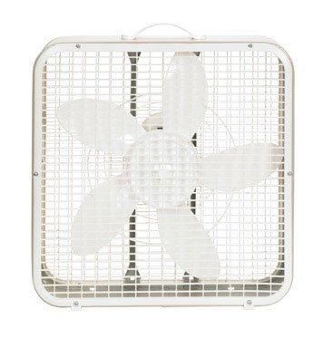 Chicago BX100 Box Fan 20