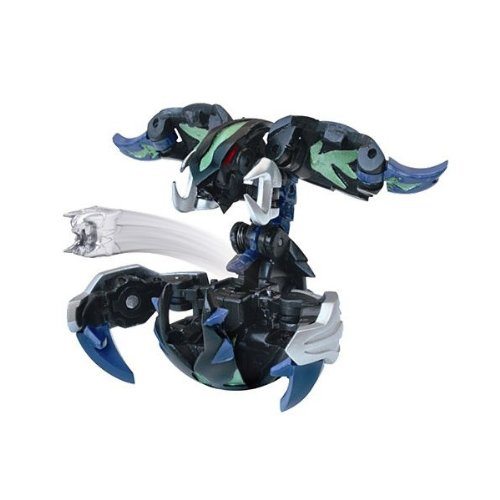 BAKUGAN BTC-13 BAKU TECH BOOSTER PACK GEO SHIVACK IMPORT FROM JAPAN (japan import) - 1