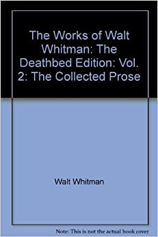 What are some key themes in Walt Whitman's poetry?