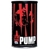 Get Universal Nutrition Animal Pump 30 Packs Pre Workout/Post Workout Review-image