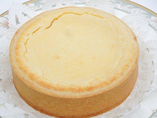山羊工房がらがらどん ベイクドチーズケーキ タルト・オー・フロマージュ 1ホール(直径15cm)