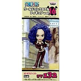 ONE PIECE ワンピース ワールドコレクタブルフィギュア vol.16 TV132 ミス・ダブルフィンガー