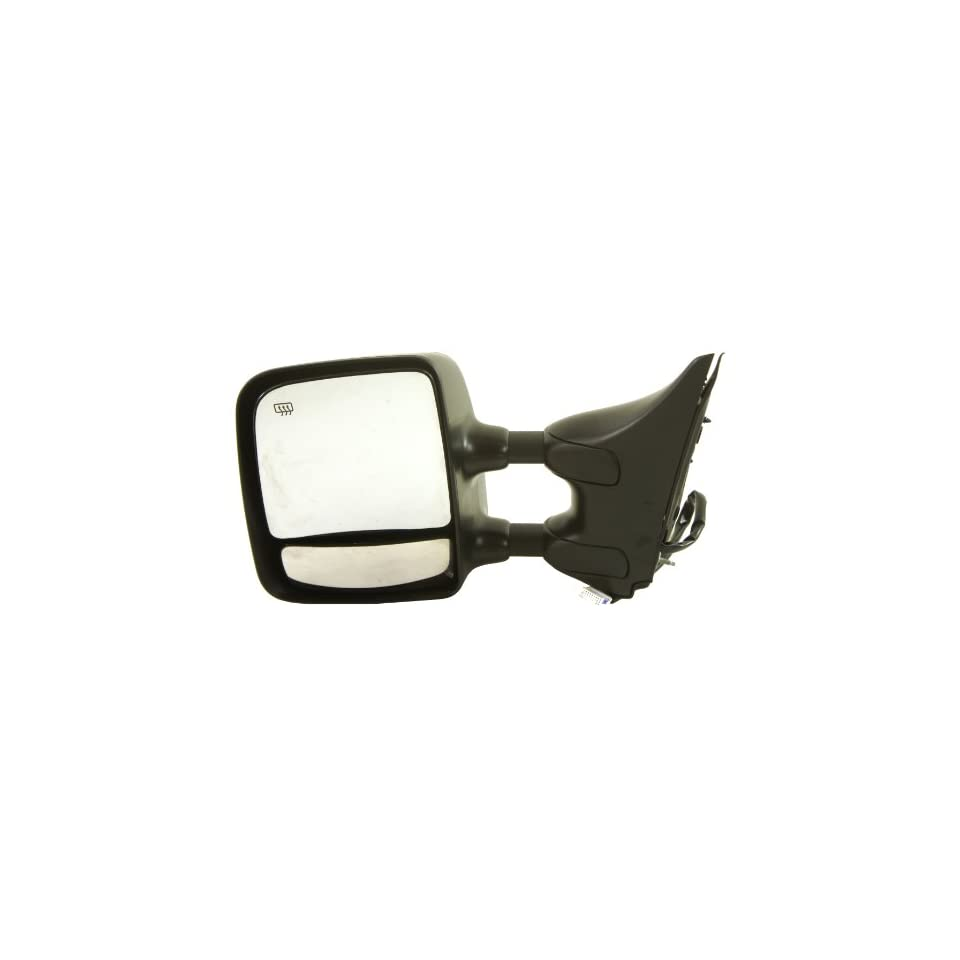 Genuine Nissan Parts 96302-ZR30E Driver Side Mirror Outside Rear View