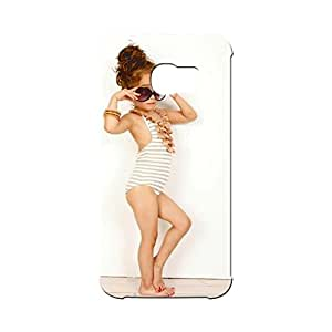 G-STAR Designer Printed Back case cover for Samsung Galaxy S6 Edge - G4728