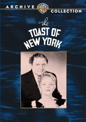 The Toast of New York (Toast Of New York compare prices)