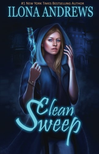 Image of Clean Sweep (Innkeeper Chronicles)