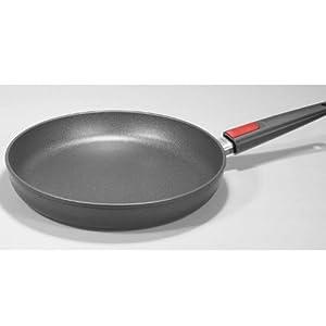 Titanium Nowo Frying Pan with Detachable Handle
