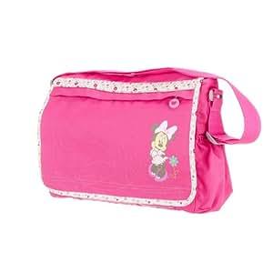 Disney Minnie Changing Bag (Pink)