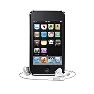 413XvF0yukL. AA300  Apple iPod touch MC008LL/A 32GB MP3 Player (NEWEST MODEL)   $260 Delivered