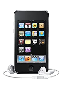 Apple Ipod Touch 32 Gb 3rd Generation Old Model