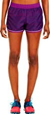 Under Armour Womens UA Great Escape Printed Shorts II Small