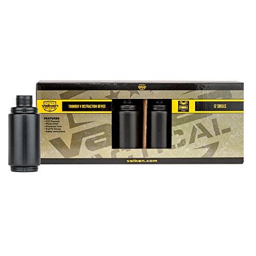 Valken Tactical Thunder Cylinder C Shell